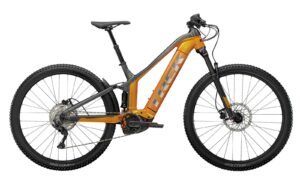 Trek Powerfly FS 4 (2021)